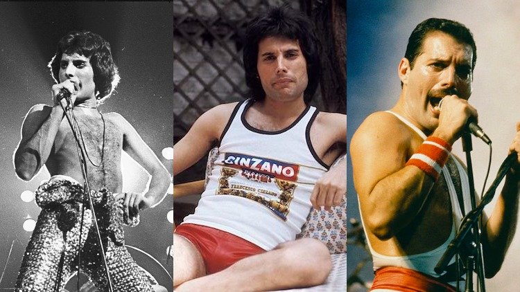 13 Photos of the Incomparable Freddie Mercury Just Because