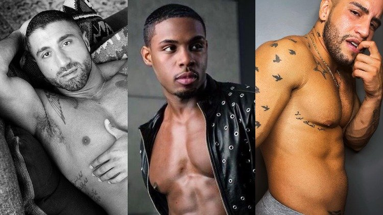 Here's Who Won the 'Oscars of Gay Porn' for 2021