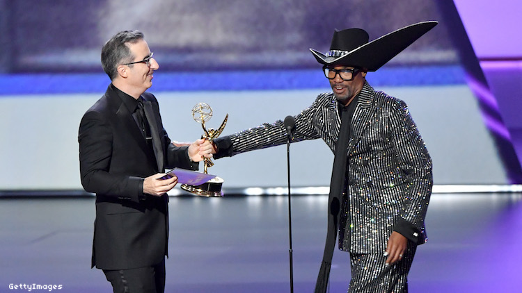 Here Are the Winners From the 2019 Emmys