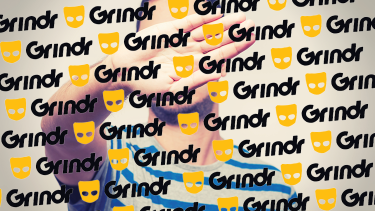 Grindr Fined $11 Million for Illegally Sharing User's Personal Data