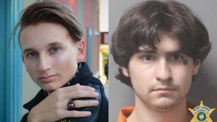 Jeffrey Dahmer Fan Chance Seneca Facing Life for Using Grindr To Lure Victims