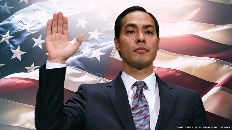 Op-Ed: Why I Believe Julián Castro Should Be the Next President