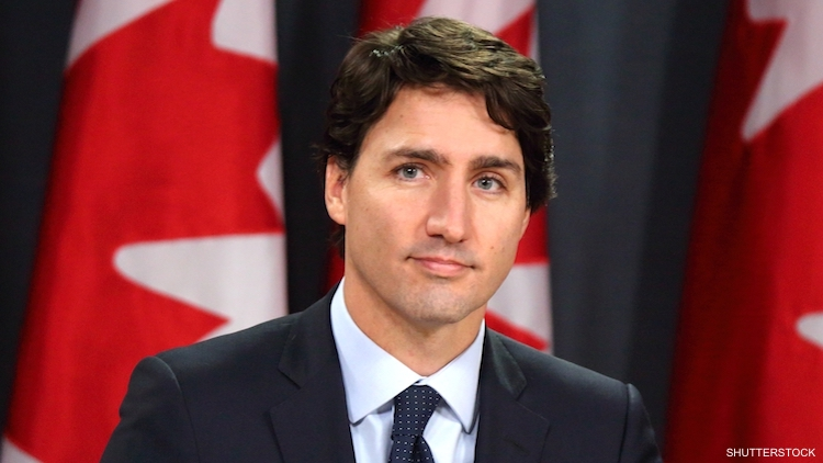 Canadian Prime Minister Justin Trudeau Wins Reelection