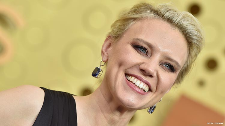Kate McKinnon Will Save Pussies as Exotic Cat Lady in New Hulu Show