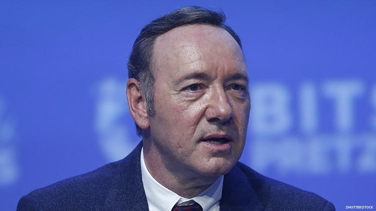 All Sexual Assault Charges Against Kevin Spacey Have Been Dropped
