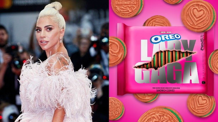 Lady Gaga S Chromatica Oreos Are Out Here S How To Get Them