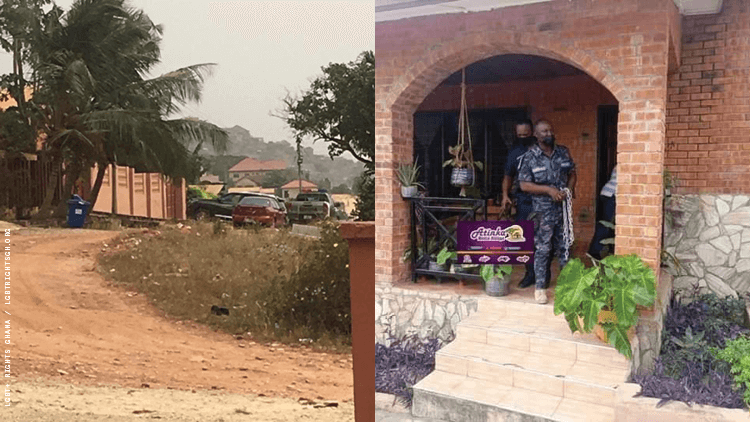Armed Police Raid, Force Closure of LGBTQ+ Rights Ghana Office