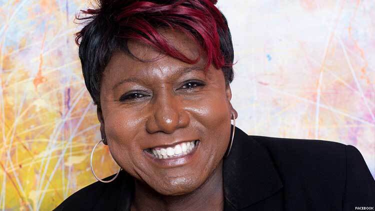 Monica Roberts of Trans Griot has died.