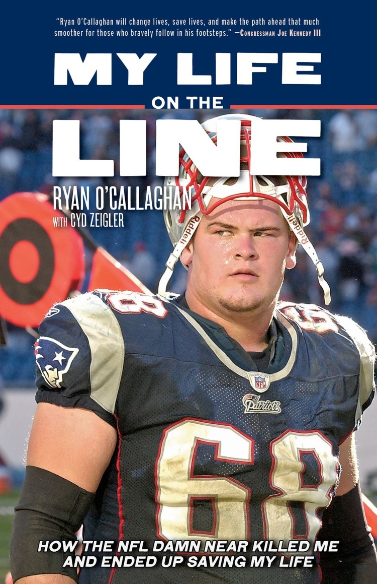 Ex-NFL Player Pleased Ryan O'Callaghan With League Response to Out Raider Carl Nassib