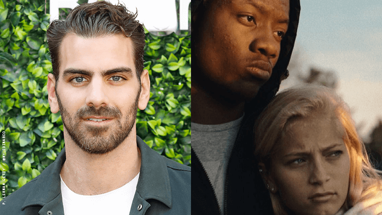 """The short documentary """"Audible"""" from Nyles DiMarco follows a student-athlete and his teammates at the Maryland School for the Deaf dealing with the pressures of life and loss."""