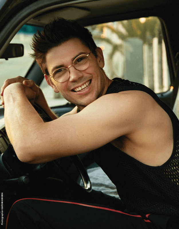 Ryan O'Connell's Mission to Tell Queer Disabled Stories Has Only Begun