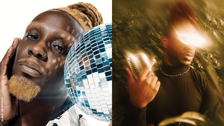 As VIBEbrations, a Black Queer Couple Is Making Music for Good