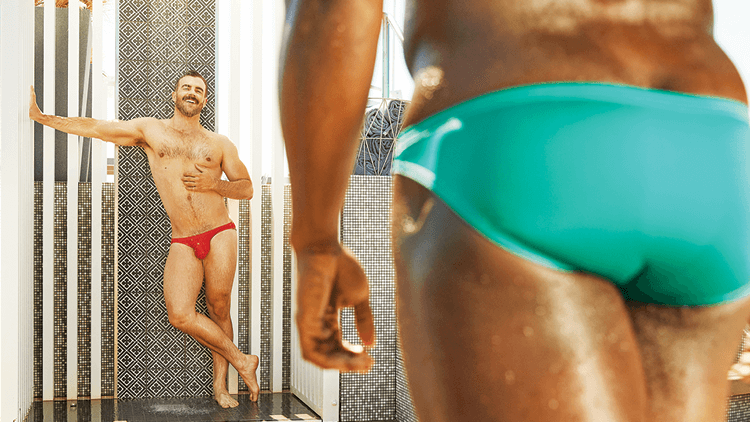 It's never too early to start planning your next trip — but if you're truly looking to relax, why not do it with your queer fam?
