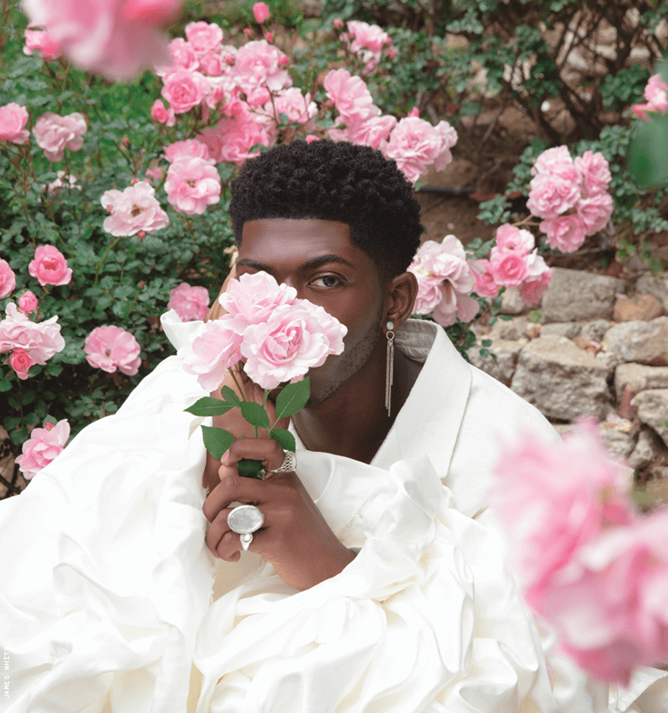 Lil Nas X's Road to Becoming Montero