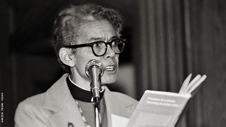 'My Name Is Pauli Murray' Doc Celebrates an Unsung Black Queer Hero