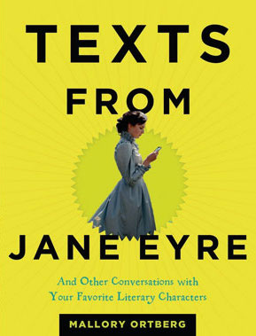 Texts From Jane Eyre 612x381