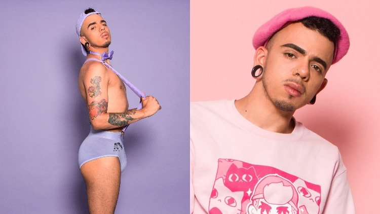 Drag Race's Aja has joined OnlyFans