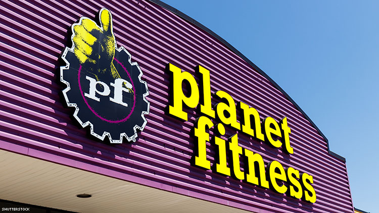 The CEO of Planet Fitness Donated to Donald Trump