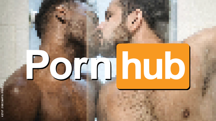 Pornhub just deleted all content posted by unverified users.