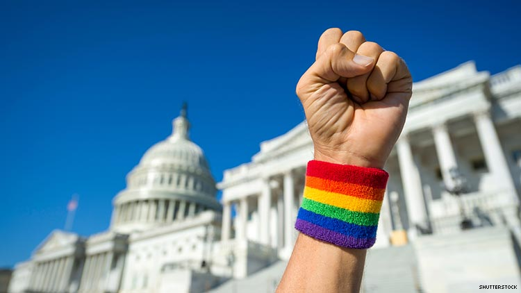 Over 80 LGBTQ+ Candidates Won Election in 2019 Rainbow Wave