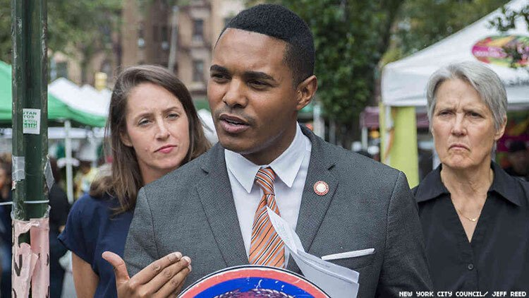 Out Councilman Ritchie Torres Wins Primary for Bronx Congressional Seat