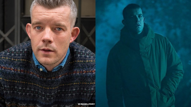Russell Tovey's Dad Wanted Him to Do Hormones to 'Cure' the Gay