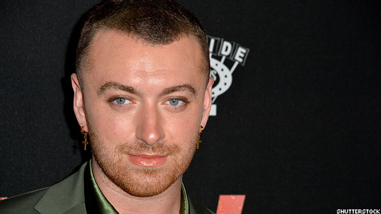 Sam Smith admits to using poppers in London Gay Club last December