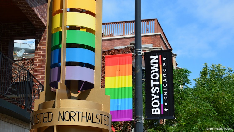 Chicago Businesses Will Stop Using 'Boystown' Gayborhood Name