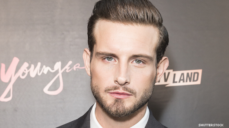 Nico Tortorella discusses their polyamorous marriage to Bethany Meyers.