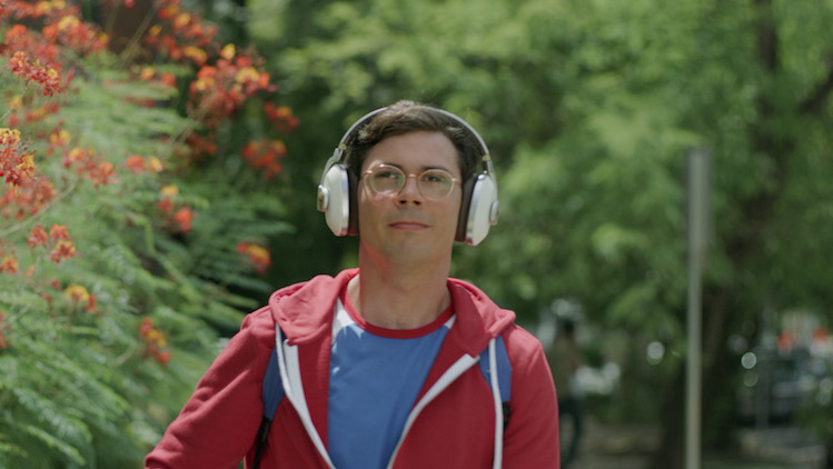 Ryan O'Connell in Special.