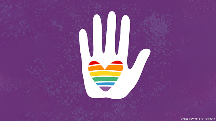 Spirit Day Is a Reminder of Why LGBTQ+ People Fight for Equality