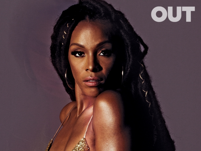 Dawn Richard Finds Herself in the Color- and Gender-Blind World of  'Redemption'