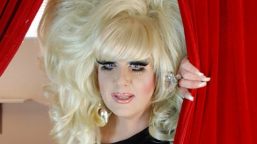 Where Are They Now: Lady Bunny