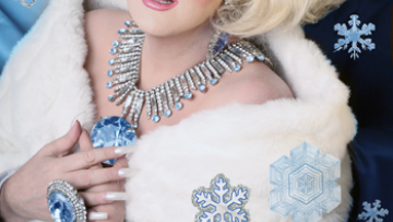 Lady Bunny's Holiday Guide, 2011