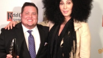 Is Cher Broke? Or Just Spring Cleaning?