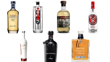 Seven Tequilas for the Fifth of May