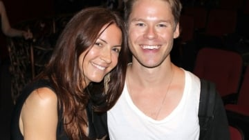 Catching Up With Randy Harrison