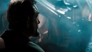 First Look: 'Lincoln'