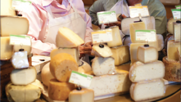 Venture Out: Cowgirl Creamery