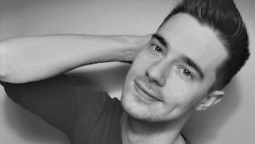 It's Not a Hair Flip: Catching Up With Chris Crocker