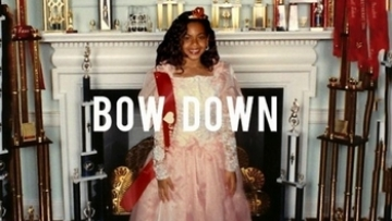 LISTEN: Beyoncé's 'Bow Down/I Been On'