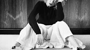 Alison Goldfrapp on sexuality, identity in new album, 'Tales of Us'