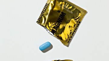 The pill Truvada can prevent HIV: So why are so few gay men taking it?