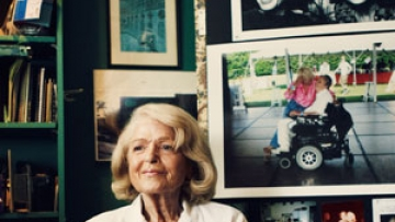 7 Excerpts from The 'New Yorker's' Edie Windsor Profile