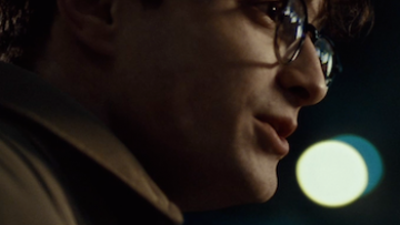 EXCLUSIVE: Clip of Daniel Radcliffe & Dane DeHaan from Kill Your Darlings