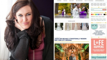 Love Inc., an Online Wedding Magazine, Will Fully Integrate Same-Sex And Straight Couples