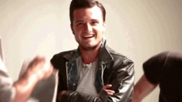 Josh Hutcherson on People Assuming He's Gay, Corey Monteith, & More