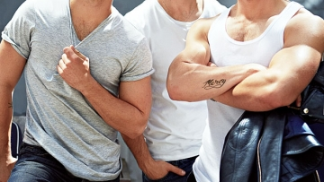 Could This be the Last Jonas Brothers Interview & JOINT photo shoot?