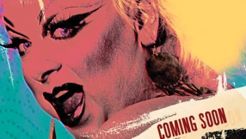 I Am Divine: Director Jeffrey Schwarz's Valentine to a True Queer Pioneer