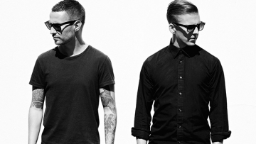 LISTEN: Bloodshy Is Back With New Duo, Galantis